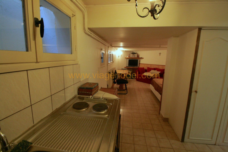 Viager maison / villa Garches 825000€ - Photo 15