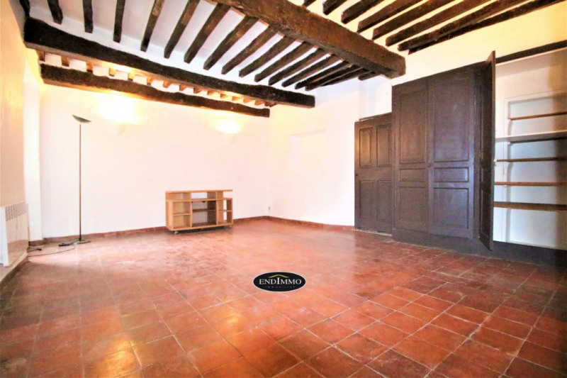 Sale apartment Vence 120 000€ - Picture 1