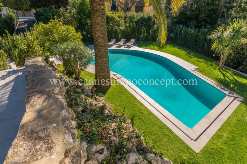 Deluxe sale house / villa Cannes 2 190 000€ - Picture 9
