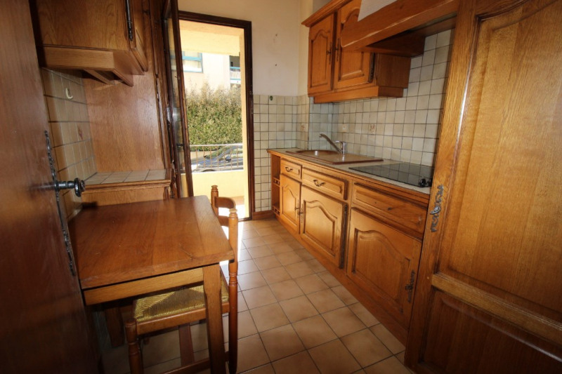 Vente appartement Hyeres 160500€ - Photo 14