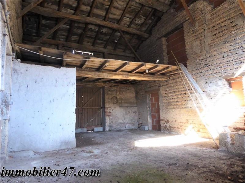 Sale house / villa Granges sur lot 34900€ - Picture 7