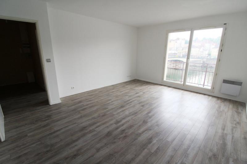 Location appartement Corbeil essonnes 725€ CC - Photo 1