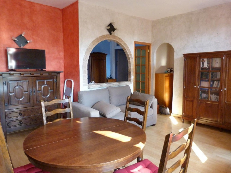 Sale apartment Chartrettes 193000€ - Picture 2