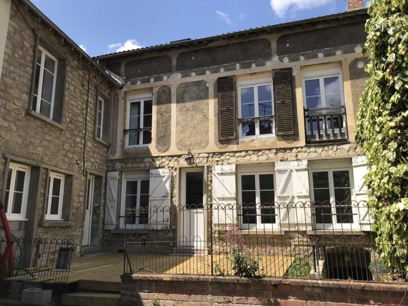 Location maison / villa Villennes sur seine 2530€ CC - Photo 1