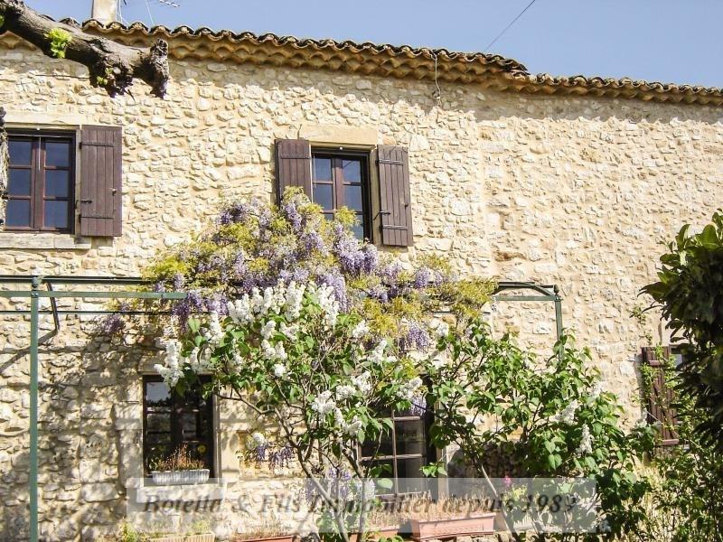 Vente maison / villa Uzes 345000€ - Photo 12