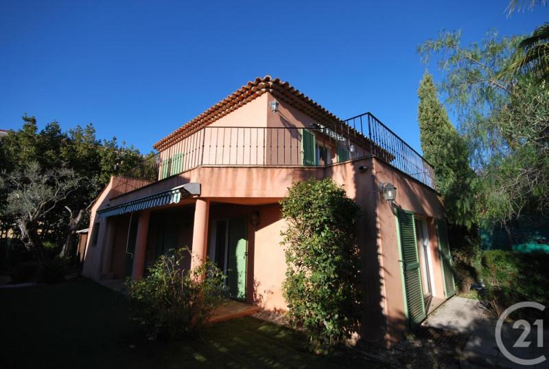 Rental house / villa Antibes 2500€ CC - Picture 1