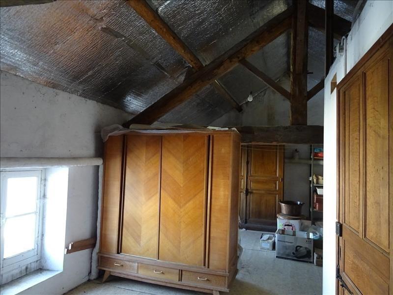 Vente maison / villa La creche 208000€ - Photo 10