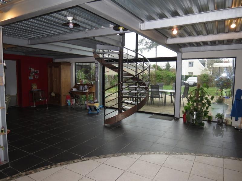 Venta de prestigio  loft/taller/superficie La riche 658350€ - Fotografía 1