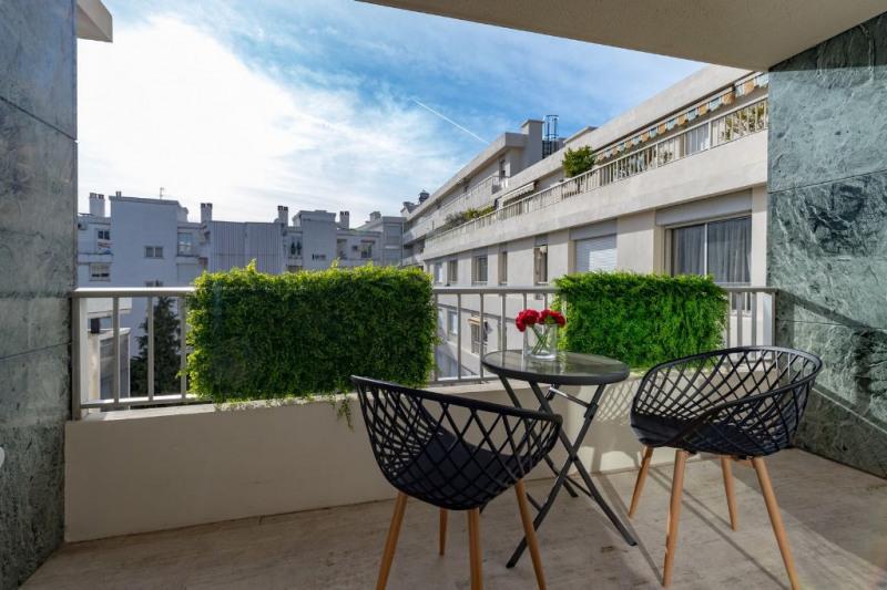 Vente de prestige appartement Nice 690000€ - Photo 2