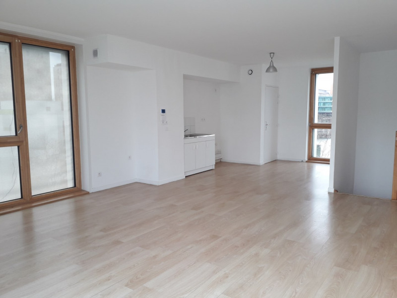 Location appartement Lille 775,24€ CC - Photo 3