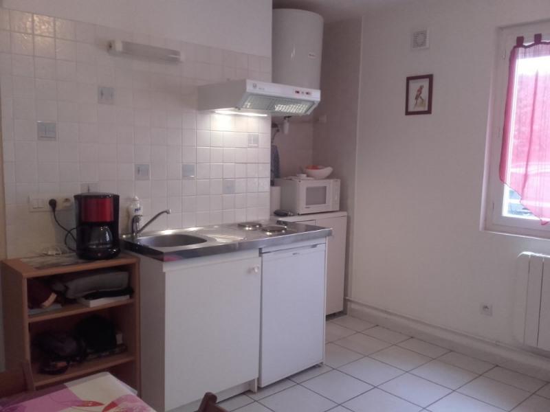 Sale apartment Aire sur l adour 36000€ - Picture 4