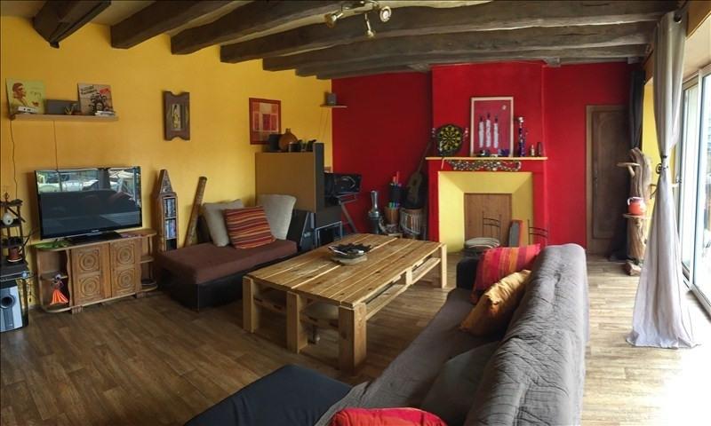 Vente maison / villa Le fief sauvin 99800€ - Photo 1