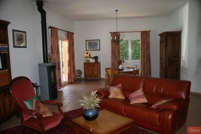 Deluxe sale house / villa Castanet-tolosan 542000€ - Picture 3