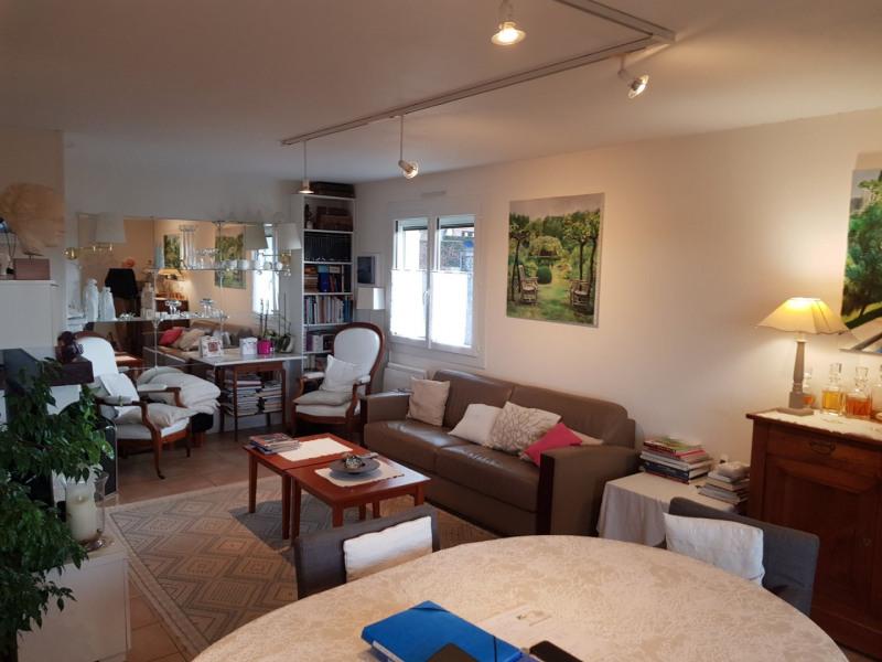 Vente maison / villa Saint-sorlin-de-vienne 349000€ - Photo 4