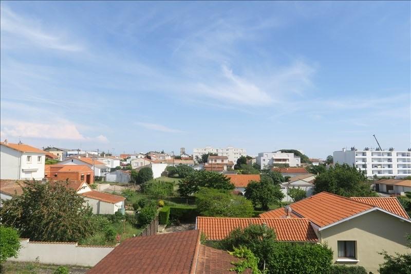 Sale apartment Royan 138500€ - Picture 1