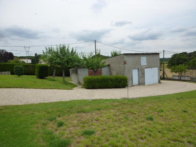 Location maison / villa Cherves richemont 700€ CC - Photo 10