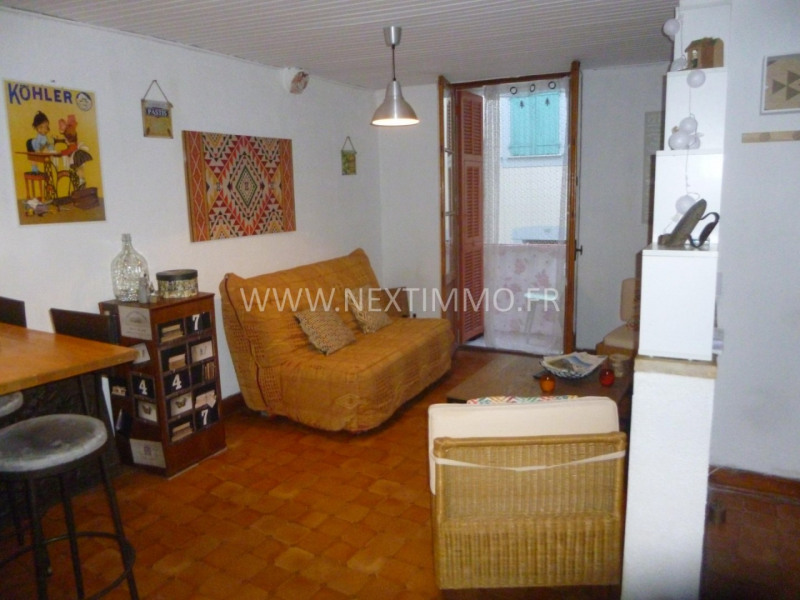 Venta  apartamento Saint-martin-vésubie 69000€ - Fotografía 3