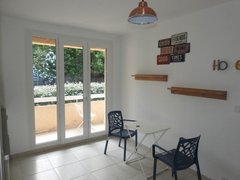 Sale apartment Bormes les mimosas 128000€ - Picture 3