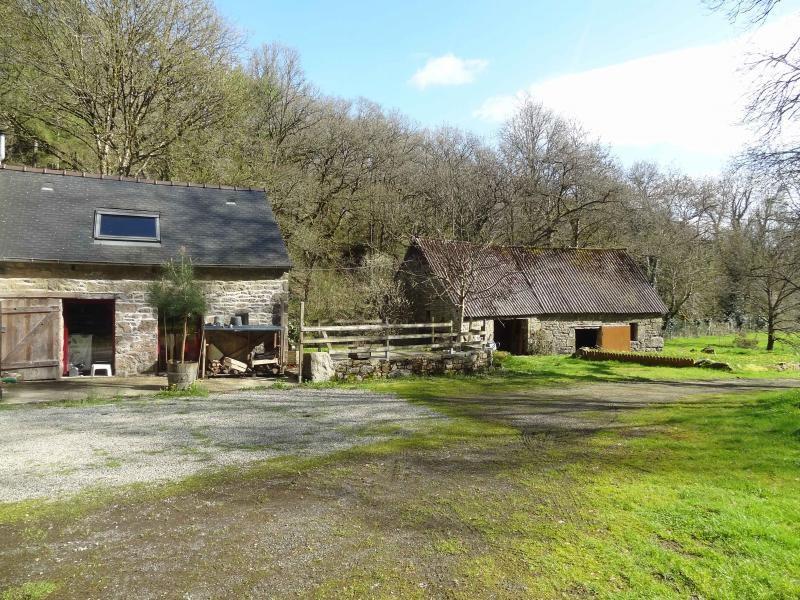 Sale house / villa Plesidy 227500€ - Picture 5