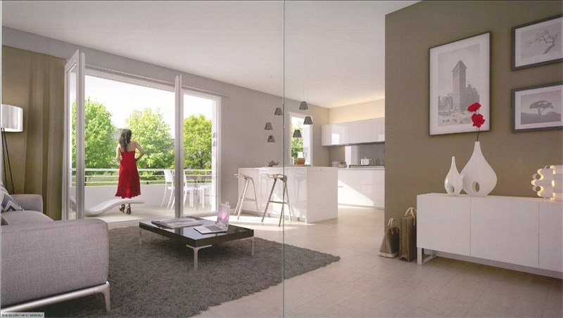 Sale apartment Quint 233 000€ - Picture 2