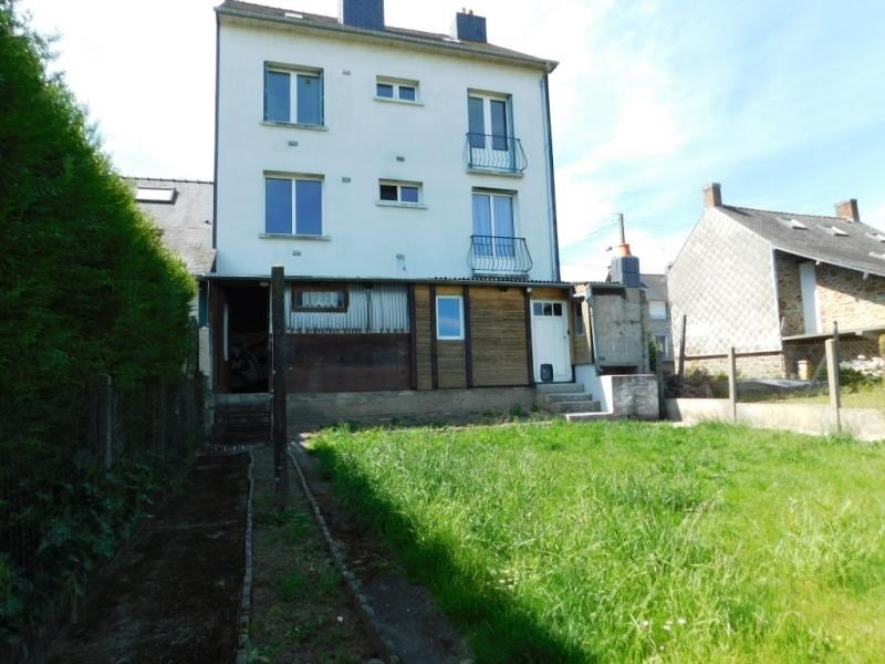 Sale apartment Fougeres 69400€ - Picture 8