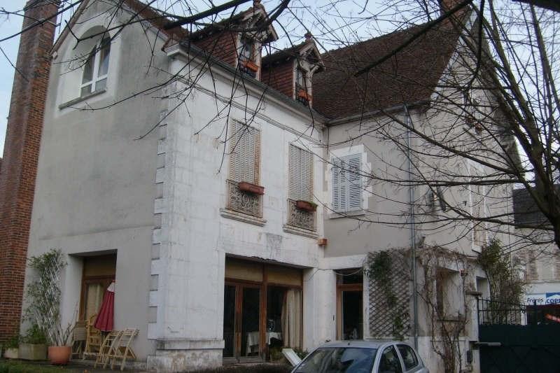 Vente maison / villa Neuvy sur loire 265000€ - Photo 1