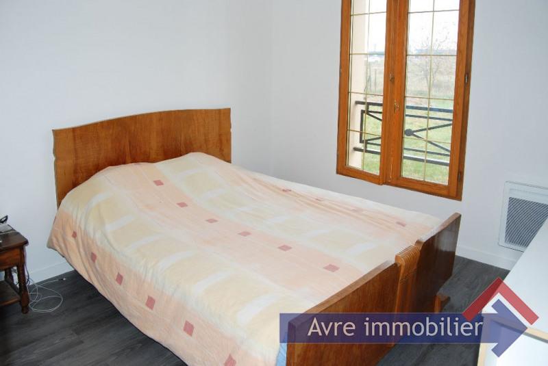 Sale house / villa Verneuil d'avre et d'iton 168500€ - Picture 3