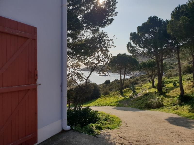 Sale apartment Cerbere 119000€ - Picture 5