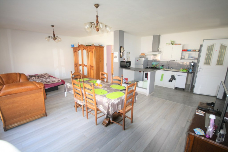 Sale building Masny 308 000€ - Picture 5