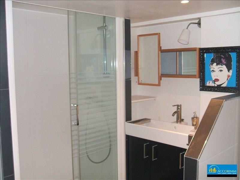 Rental apartment Lyon 1er 1150€ CC - Picture 5