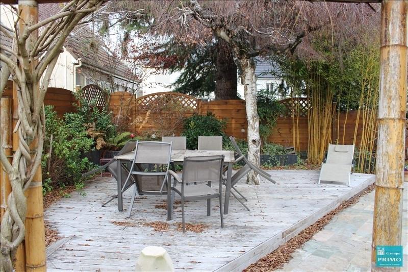 Vente maison / villa Wissous 540000€ - Photo 1
