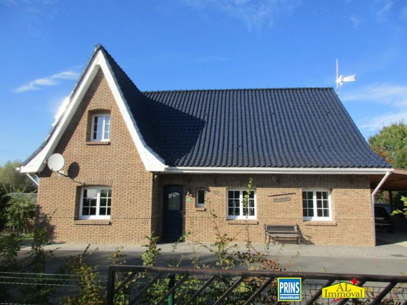 Vente maison / villa Lederzeele 291900€ - Photo 6