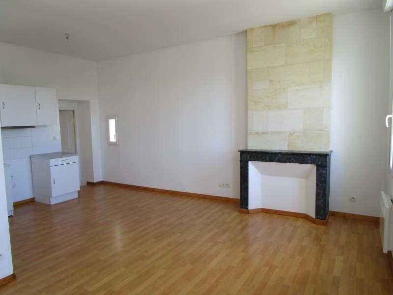 Rental apartment Ambares et lagrave 514€ CC - Picture 2