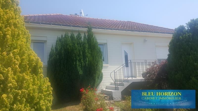 Sale house / villa St hilaire de chaleons 188000€ - Picture 1