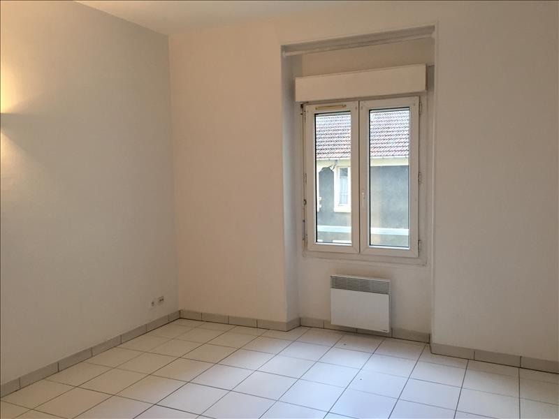Rental apartment Versailles 870€ CC - Picture 1