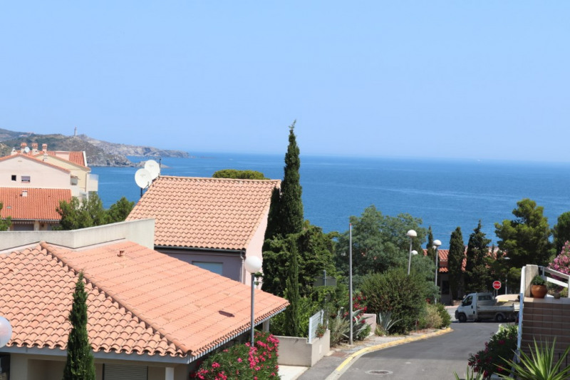 Deluxe sale house / villa Banyuls sur mer 598 000€ - Picture 1
