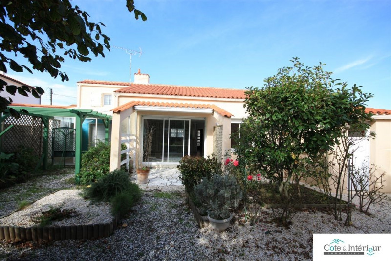 Vente maison / villa Les sables d'olonne 385 000€ - Photo 2