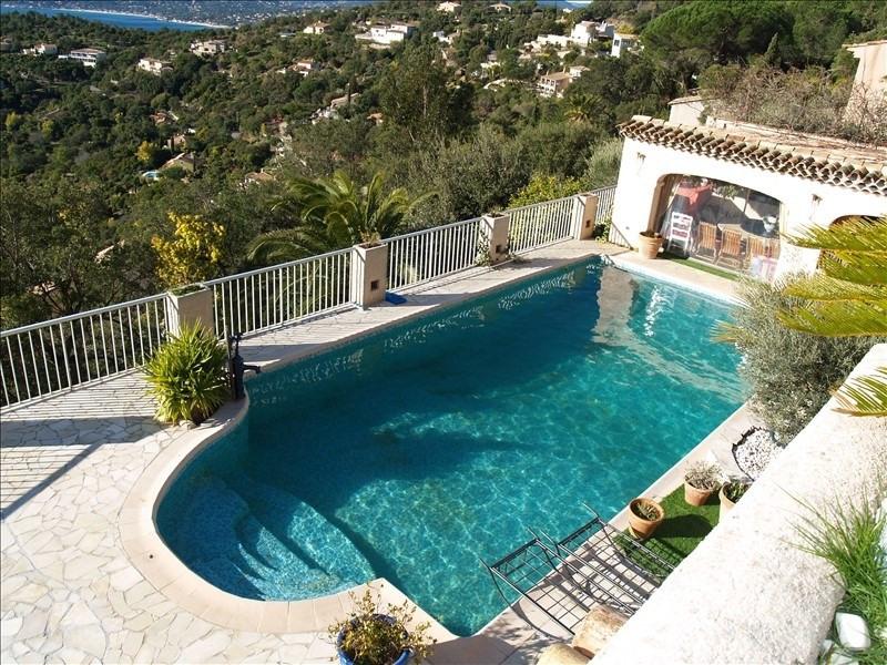 Vente de prestige maison / villa Les issambres 1470000€ - Photo 12