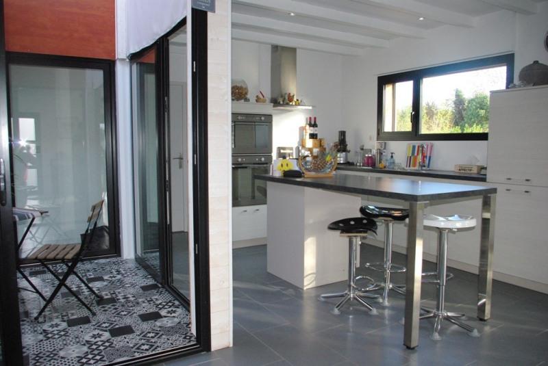 Vente maison / villa Quimper 397500€ - Photo 9