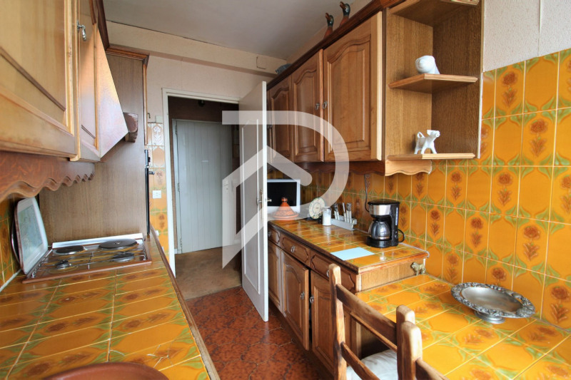 Vente appartement Eaubonne 170 000€ - Photo 2