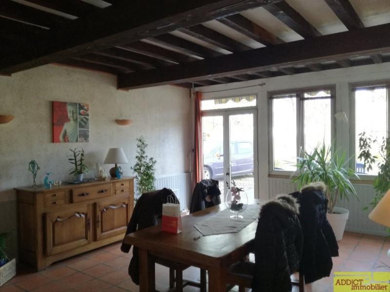 Vente maison / villa Secteur verfeil 284550€ - Photo 2