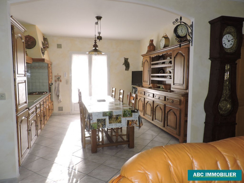 Vente maison / villa Limoges 286 200€ - Photo 3