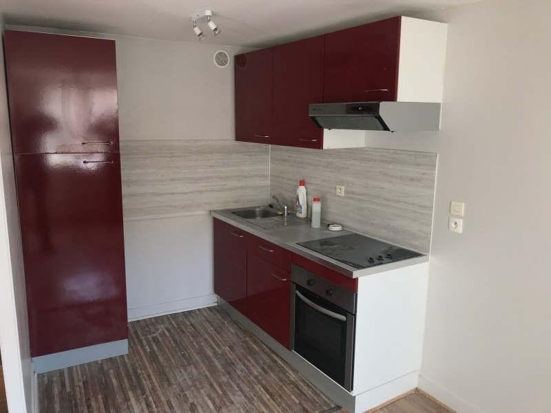 Produit d'investissement immeuble Troarn 130000€ - Photo 6