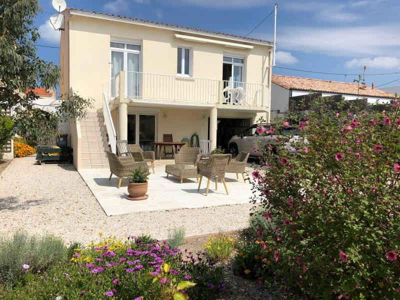 Sale house / villa Les sables d'olonne 447000€ - Picture 2
