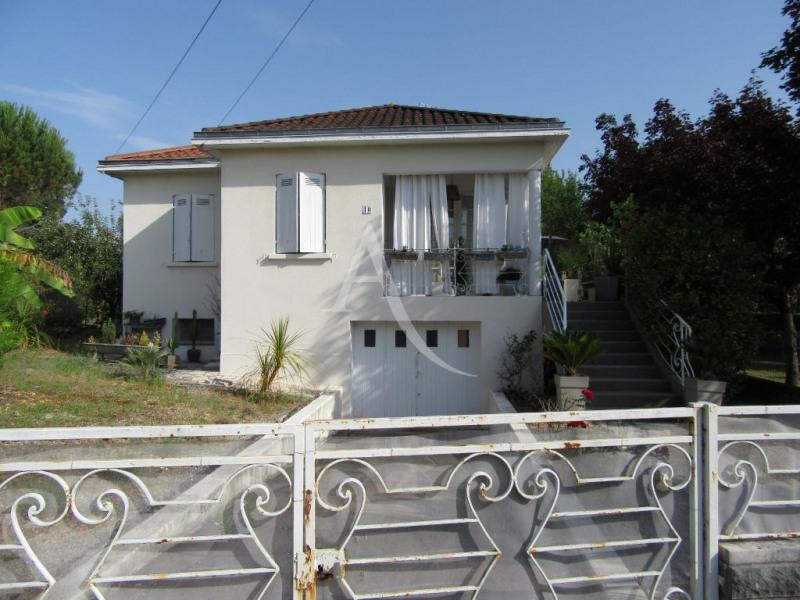 Vente maison / villa Coulounieix chamiers 130500€ - Photo 1
