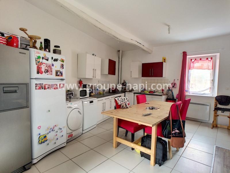 Sale house / villa Rieux 167000€ - Picture 3