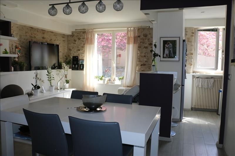 Sale house / villa Feucherolles 320 000€ - Picture 5