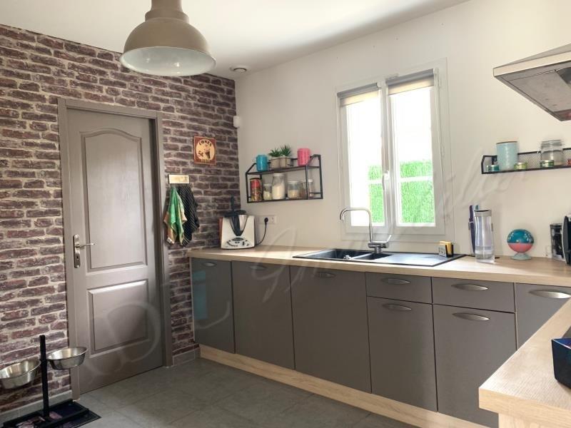 Sale house / villa Pontarme 320000€ - Picture 3