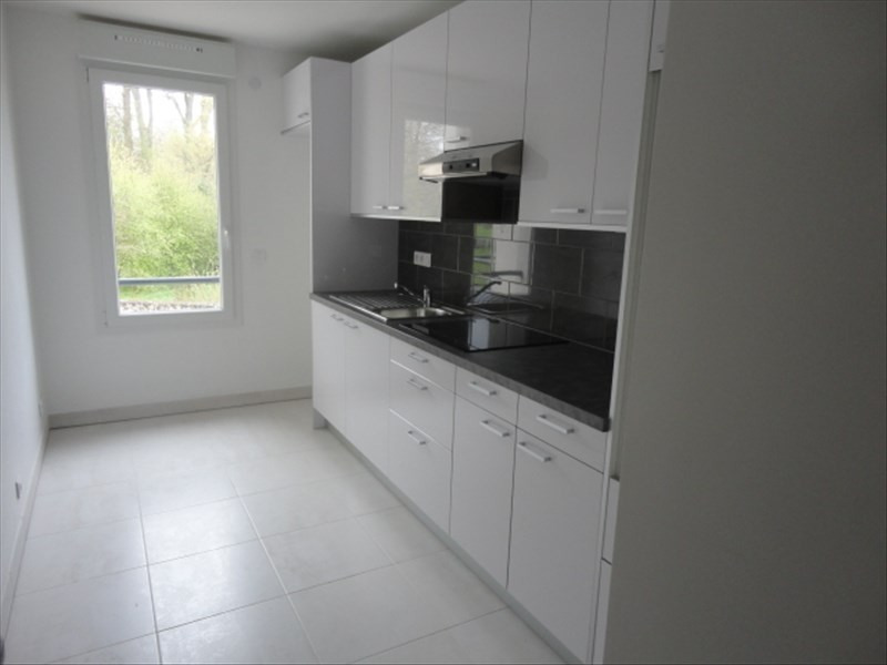 Location appartement Bures sur yvette 1 402€ CC - Photo 2