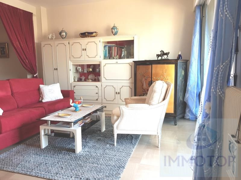 Sale apartment Menton 232 000€ - Picture 10